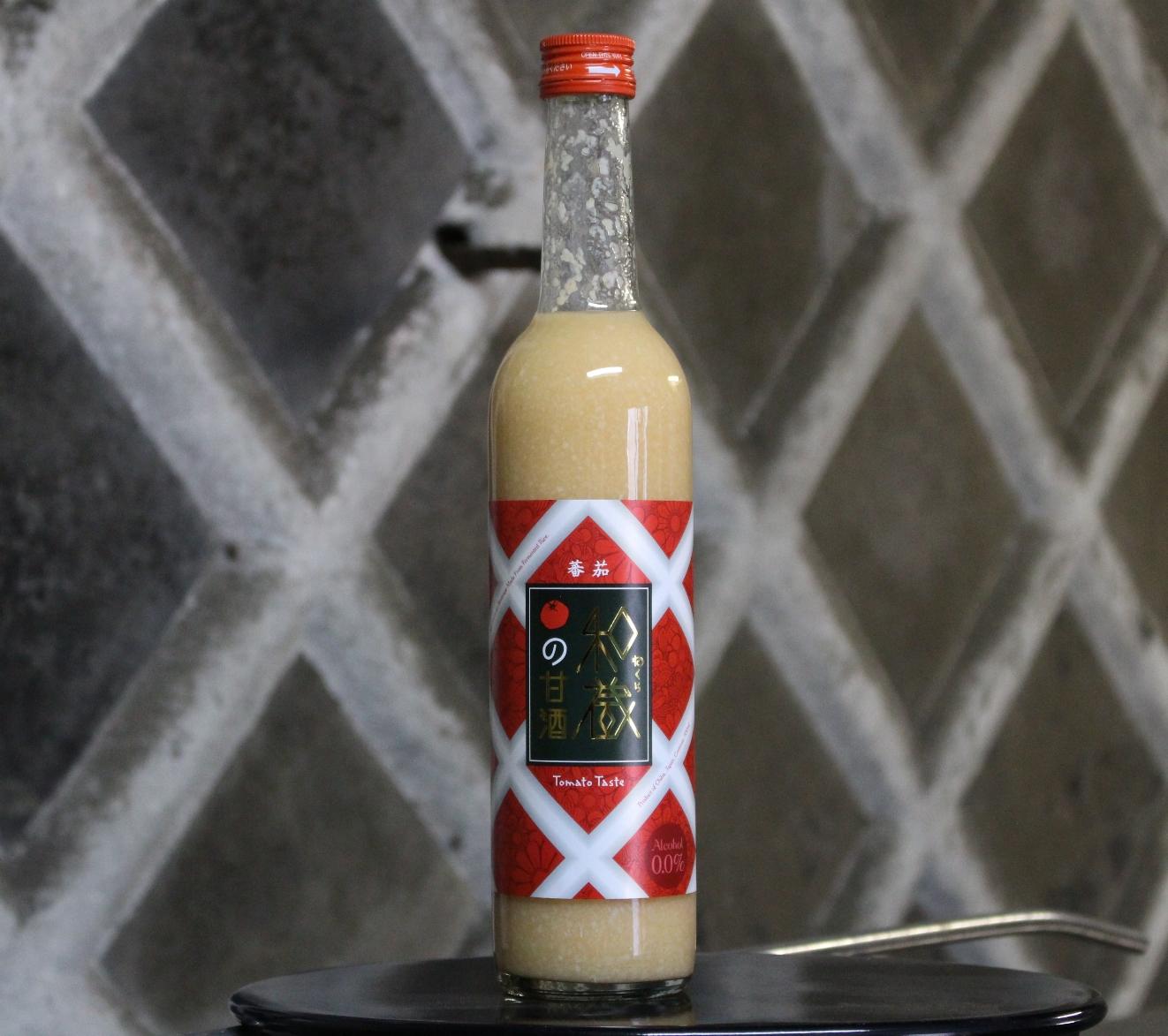 和蔵の甘酒蕃茄500ml